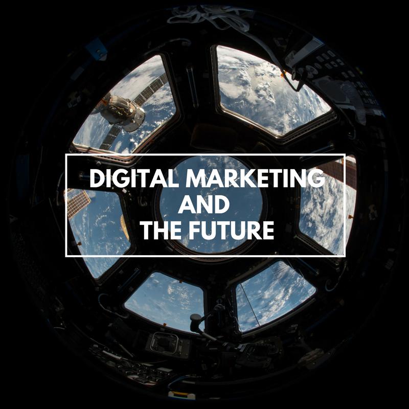 Digital Marketing Manager Zurich